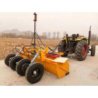 农用机械,激光平地机