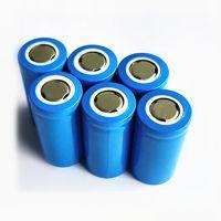 全新A品 纯三元16340 可充电锂电池 3.7V 600mAh 电动牙刷/耳机