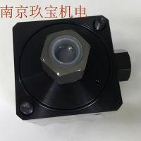 日本进口SR 液压油泵 SR06308D-A2