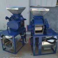 家用小型杂粮磨面机 鼎信精工制作高产量磨面机
