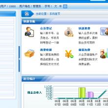 天津会员管理软件,电子优惠券,精吉金卡专注会员管理