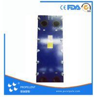 普瑞普勒板式换热器 型号PL150S 材质304/316L/钛/镍/哈氏合金