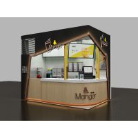 奶茶店的加盟费一般多少钱?熊芒奶茶的加盟费是多少?