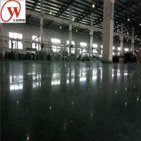 广州从化混凝土硬化地坪|惠州水泥地固化施工|深圳厂房地面起灰翻新