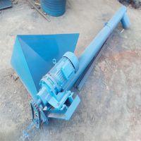 批量定制蛟龙 3米长管式加料机 159mm管螺旋式上料机