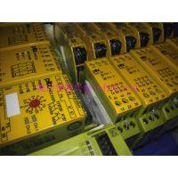 皮尔磁继电器774310 PNOZ X3 24VAC 24VDC 3n/o 1n/c 1so原装正品
