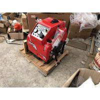 日本东发VC52ASE手抬机动消防泵 消防水泵