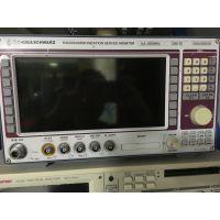 优质仪器二手罗德与施瓦茨CMS50无线电综合测试仪CMS52