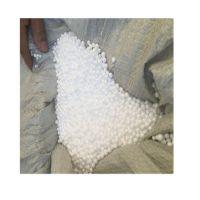 供应泡沫滤珠滤料 EPS发泡滤珠 污水过滤轻质滤料
