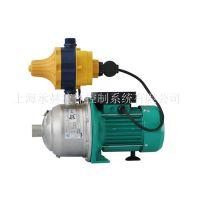现货供应自动增压泵电子稳压泵加水流开关MHI202-1/10/E/1-220-50-2