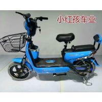 厂家直销电动自行车金丝猴款电瓶车48v男女代步车2.5真空胎赠品车