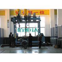 操作机 滚轮架 变位机 焊接配备焊枪 水冷循环系统智能遥控滚轮架