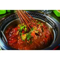 加盟串串香,乐吃串串锅才是顾客想要的
