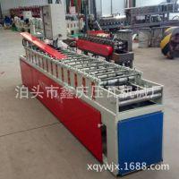 河北鑫庆批发质量好的500大方板设备大方扣板广告扣扳机热卖产品