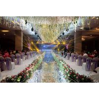昆明婚礼现场鲜花布置选择仙女居花艺