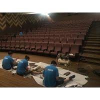 排椅维修(影院、报告厅、剧院、礼堂、学校)座椅维修,更换面料,定做椅套。