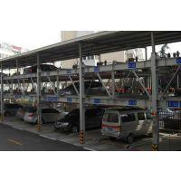 机械停车设备回收,求购垂直循环式立体车库-2500