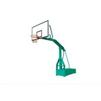 国体认证通过的篮球架_新国标篮球架参数,广西三杰体育,因为专业所以放心