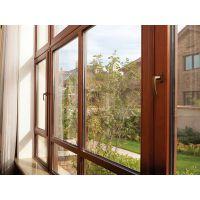 大连铝包木门窗-铝塑复合窗户-大连门窗公司