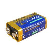 天球9V电池 6F22X万用表测试仪无线话筒麦克风玩具遥控器探头通用