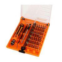 杰科美 JM-8128 45合1 高品质螺丝刀 维修手机通讯电器工具套装