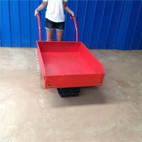 奔力DLD 云南乡镇贩卖柿子履带车 坑洼小路方便用的小推车