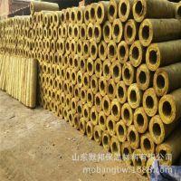 机制岩棉管 不含氟、氯,因此对设备无腐蚀作用 为不燃A级材料