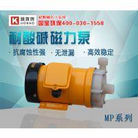 耐腐蚀小型磁力泵 国宝磁力转子泵 让您放心选购