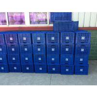 泸州江阳区地台板 1200x1200 网状田字塑料托盘生产厂家 云舟塑胶
