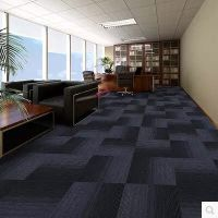 周口市酒店地毯设计定做ME-83 滑县宾馆地毯人造草足球场铺设施工