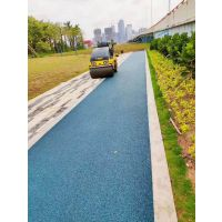 深圳沥青路面摊铺施工/沥青路面透层施工技术
