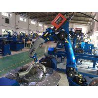 一诺基业EiNUO工业焊接机器人