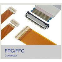 代理日本I-PEX品牌FPC连接器