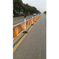橙子橘子苏州江西赣州花式道路护栏隔离栏围栏市政公路马围挡栅栏