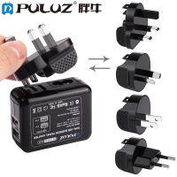 PULUZ胖牛 GoPro套装 双口USB充电器套装 四个规格 带小号收纳袋