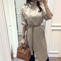 E15深圳品牌尾货批发市场在哪里批发市场折扣女装 进货品牌服装尾货紫色婚纱礼服