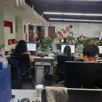 战猫生物科技(上海)有限公司