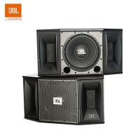 JBL KM310音箱专业卡拉OK音箱家庭KTV音箱卡包