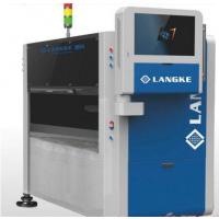 RGB全彩灯带全自动贴片机每小时10万点以上高效精准