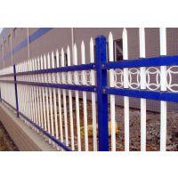 道路锌钢护栏质量好 提高工作效率 呼伦贝尔草坪锌钢护栏 HANYUE/汉岳