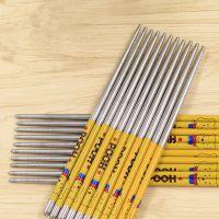 不锈钢筷子 散装儿童卡通不锈钢筷子 防滑筷子 家居日用筷子餐具