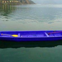 巢湖市厂家直销3.2米聚乙烯塑料渔船 捕鱼船 钓鱼船 养殖船 河道清淤船