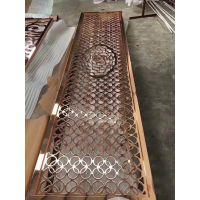 供应工装饰工程用不锈钢镂空屏风
