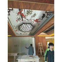 南昌盛福供应快装环保集成墙面 全屋整装材料即装即住