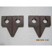 线切割 HOTBAR头 脉冲热压 焊接头 点焊头 钨合金焊头 适合各种型号1