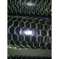 出口标准1寸孔镀锌六角网