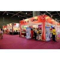 2019上海国际进出口食品饮料展览会