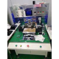 高价回收9成新玻璃异形切割机
