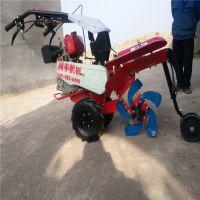 庞泰田园管理机手拉易启动柴油动力足