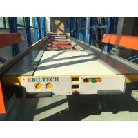 定制自动穿梭车货架 冷库穿梭车 穿梭板 穿梭小车